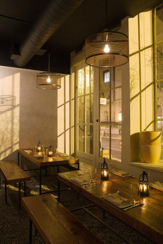 Dinner for Two: 8 of the Most Romantic Restaurants in