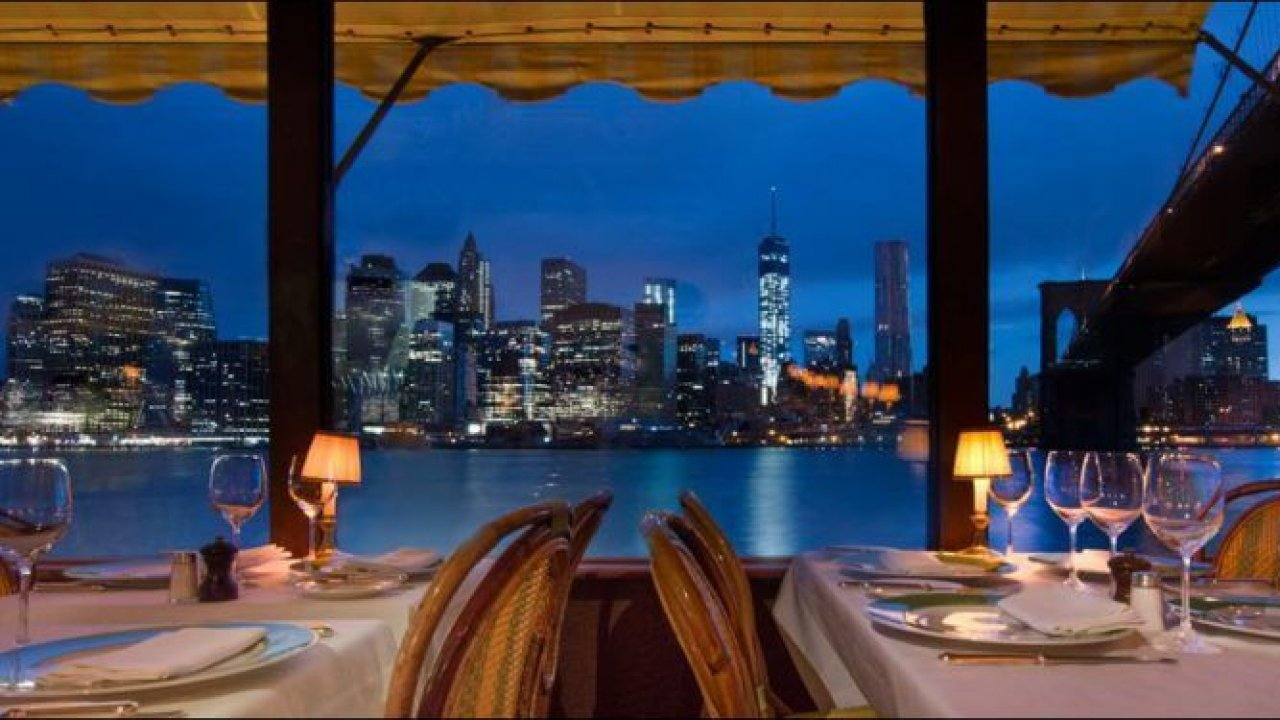 The Top 5 Romantic Restaurants In Brooklyn