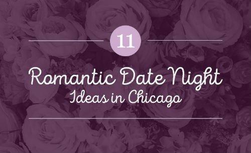 chicago date night
