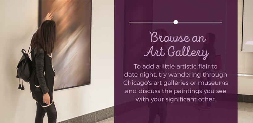 browse art gallery