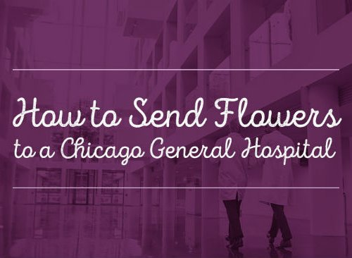 send flowers to hospital