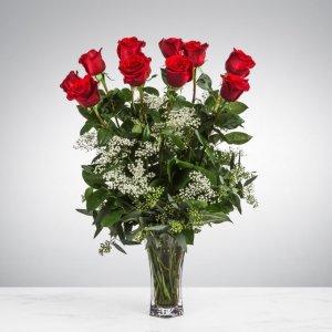 Nobu Florist Roses