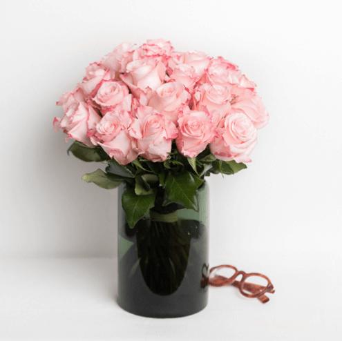 pink brigette