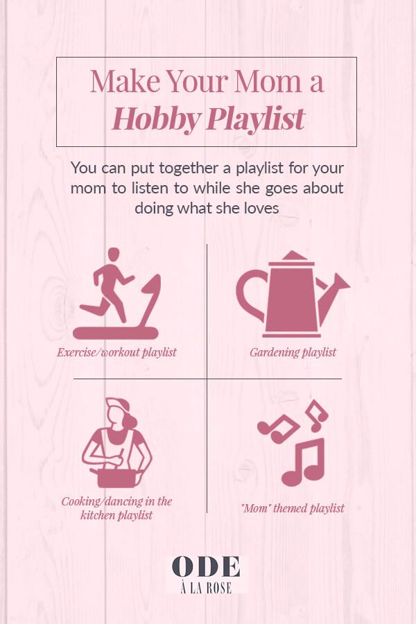 mom music playlist