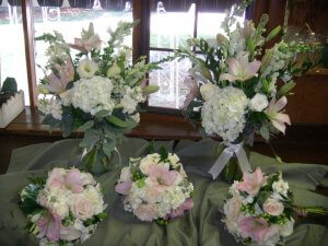 kirk's flowers