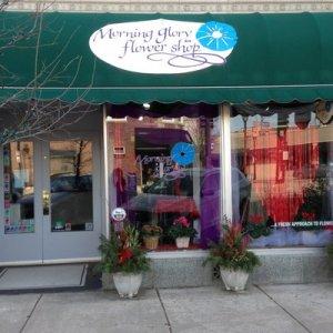 Morning Glory flower shop