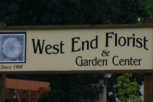 West end florist and garden center