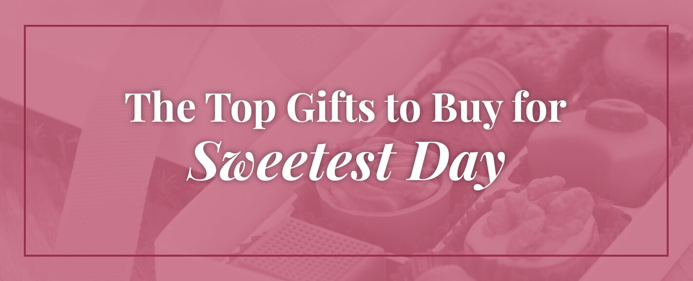 top gifts for sweetest day