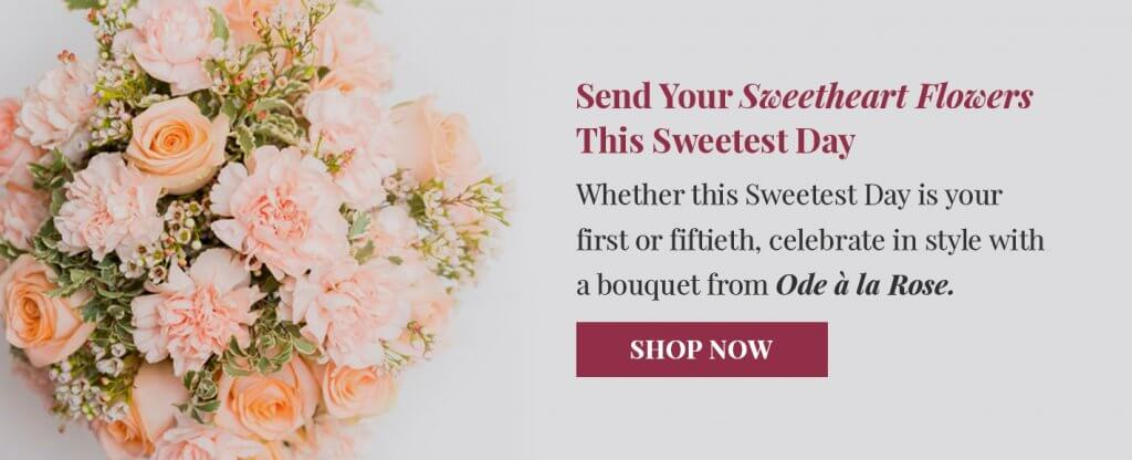 buy sweetest day gifts