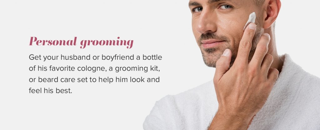 personal grooming gifts