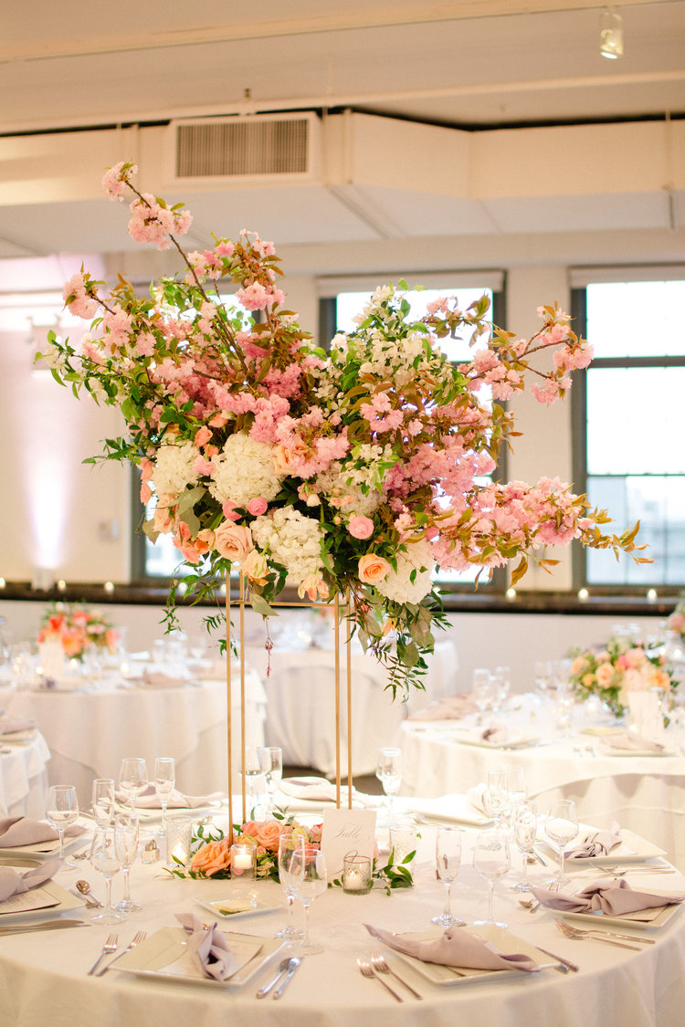 Average Cost Of Nyc Wedding Flowers Ode Events